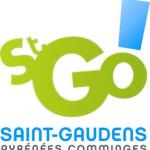 Logo Saint-Gaudens